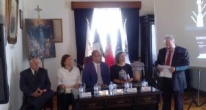 Misericórdia das Velas promove Colóquio em parceria com o CHAM (c/áudio)