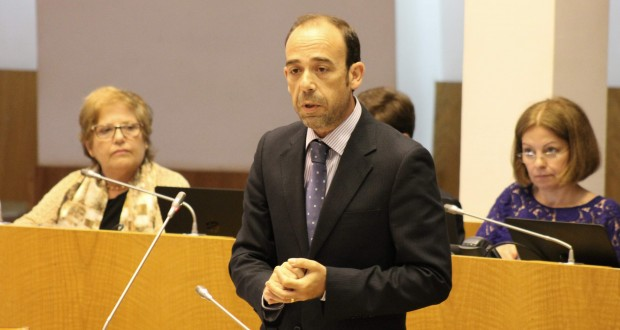 """""""Indicadores económicos recentes mostram uma evolução muito favorável nos Açores"""", destacou André Bradford"""