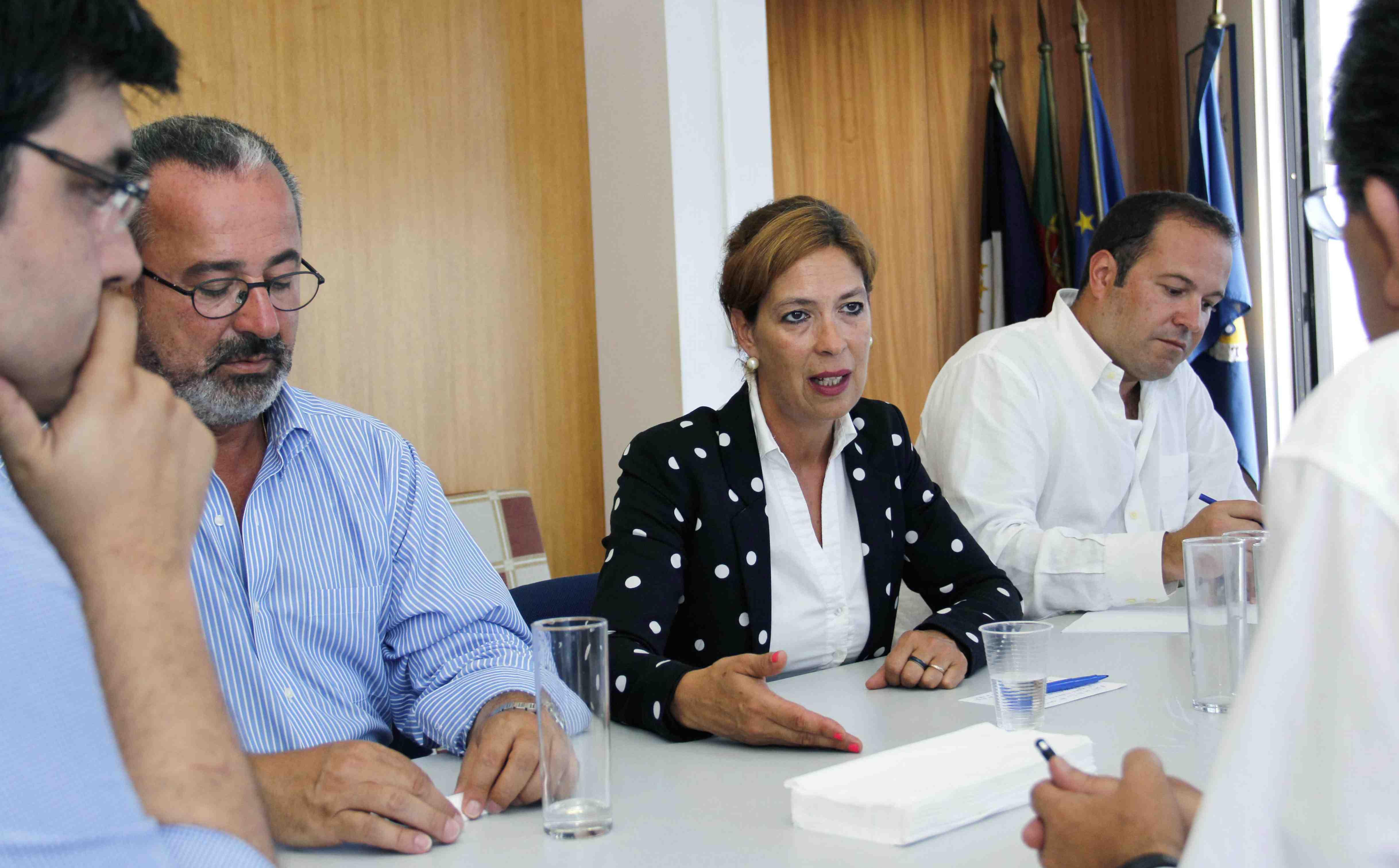 """""""IVA da restauração deve baixar para o escalão intermédio para criar emprego"""", defendeu Madalena San-Bento"""