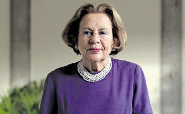 PS/Açores manifesta profunda consternação pelo falecimento de Maria Barroso