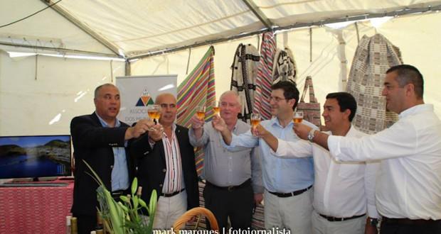 Dia do Triângulo celebrado pela primeira vez na XXVIII Semana Cultural das Velas (c/áudio)