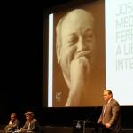 Legado de José Medeiros Ferreira deve ser considerado fonte de inspiração, afirma Vasco Cordeiro