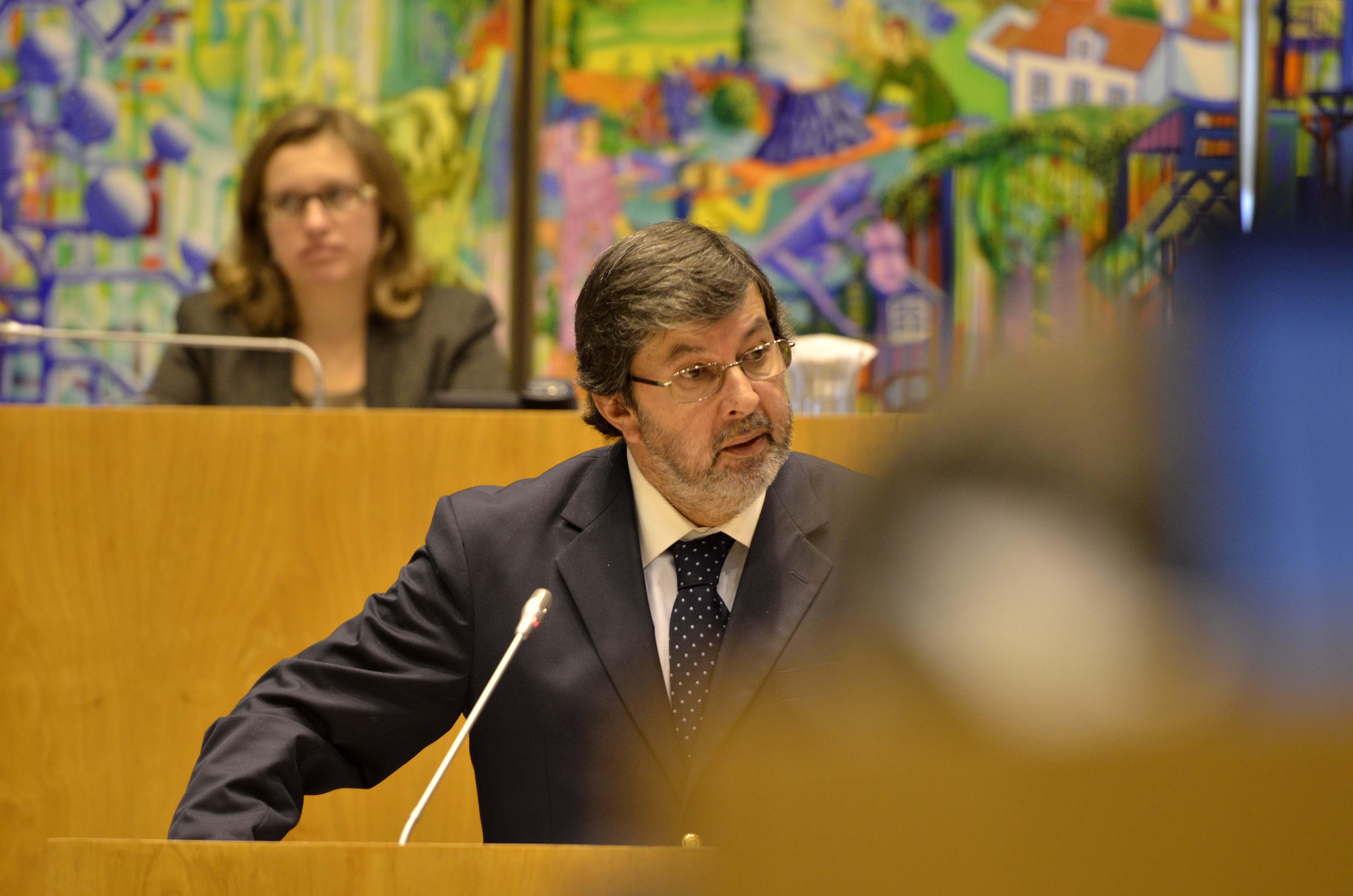 Governo Regional apresenta Plano e Orçamento sem credibilidade, acusa o PSD