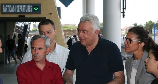 """""""SATA Air Açores está a falhar a sua principal missão que é servir os Açorianos"""", afirma Artur Lima"""