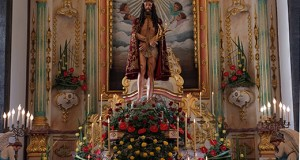 Governo concede tolerância de ponto para as festas do Senhor Bom Jesus Milagroso