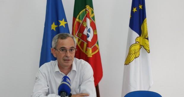Félix Rodrigues defende: Solução para problema das Lajes tem que ser financeira, ambiental e política