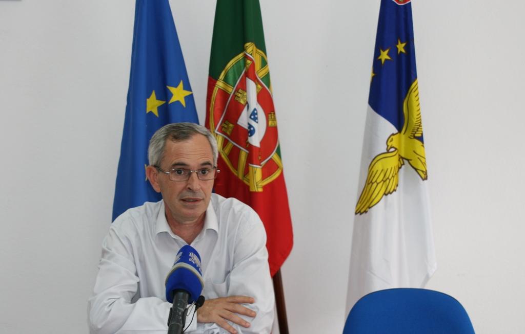 Félix Rodrigues contesta limitações de mercado na exportação do queijo de São Jorge (c/áudio)