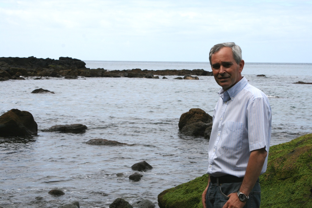 Félix Rodrigues defende que meios de fiscalização das águas territoriais nacionais devem estar centrados nos Açores