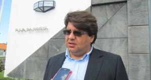 """""""República tem de salvaguardar setor das Pescas tendo em conta especificidades dos Açores"""", defendeu João Castro"""