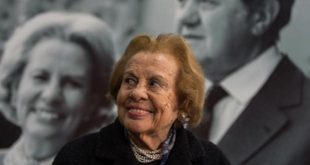 """Vasco Cordeiro manifesta pesar pelo falecimento de Maria Barroso, uma mulher que """"lutou por causas nobres"""""""