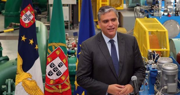 Vasco Cordeiro anuncia investimentos de 88 ME em energias renováveis estratégicos para a sustentabilidade da Região