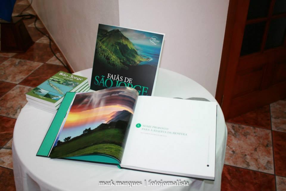 Candidatura das Fajãs de São Jorge a Reserva da Biosfera vai ser entregue a 21 de setembro (c/áudio)