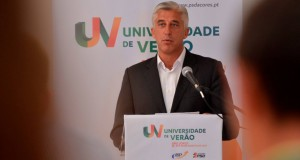 Duarte Freitas conta com os jovens para ganhar eleições em 2016 – Universidade de Verão do PSD e JSD Açores terminou este domingo (c/áudio)