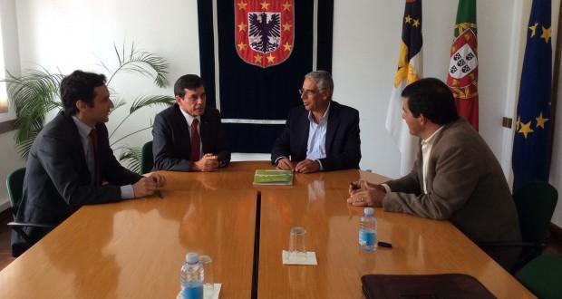 Regime de Incentivos à Compra de Terras Agrícolas com adesão de bancos em todas as ilhas