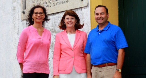 Iniciativas para mitigar redução das Lajes poderão relançar a economia da Terceira, considera PSD/Açores