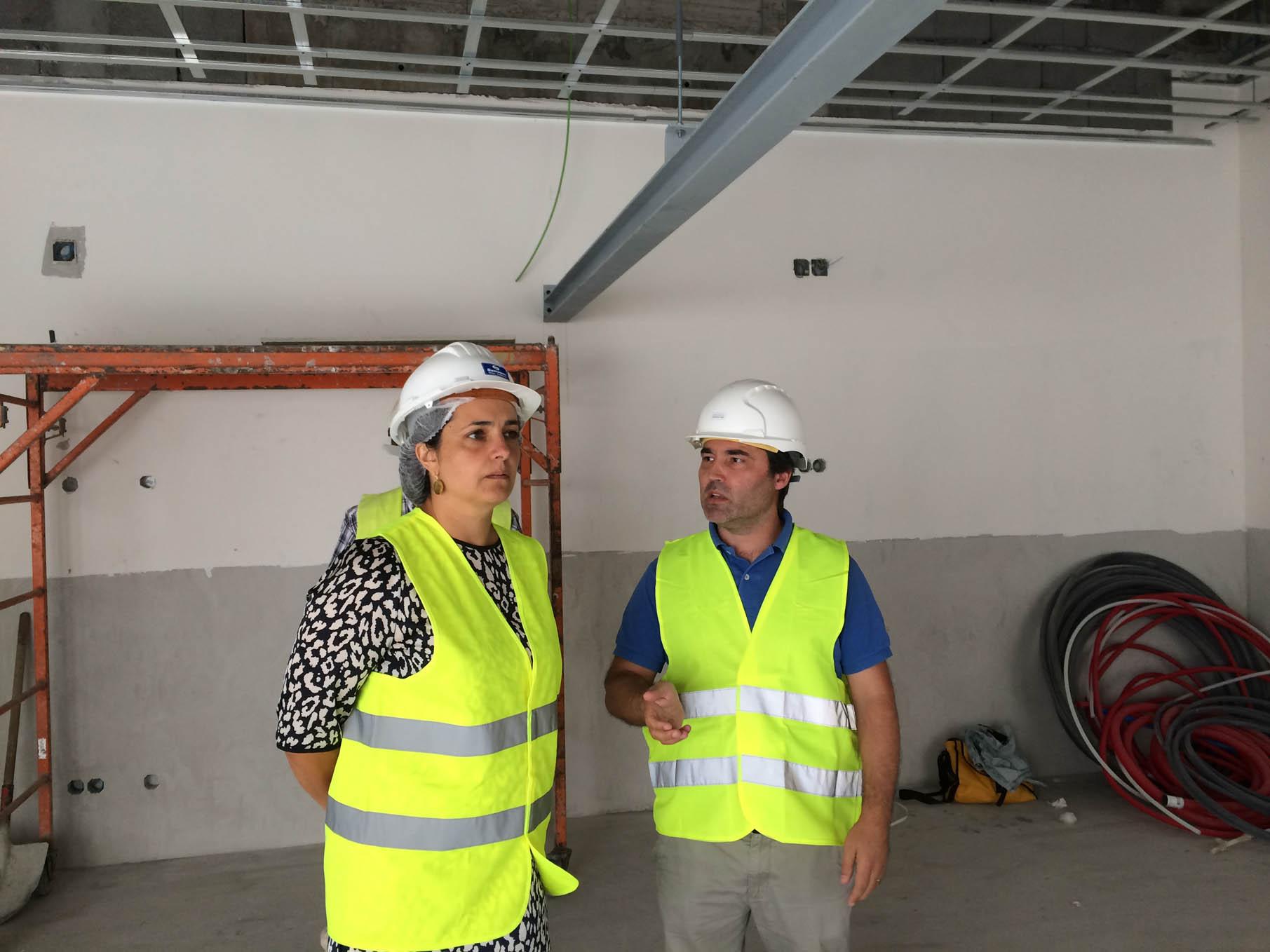 Governo dos Açores investe 1.4 ME na remodelação do Centro Infantil de Angra do Heroísmo