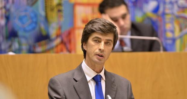 Governo Regional favorece autarquias socialistas, acusa o PSD Açores