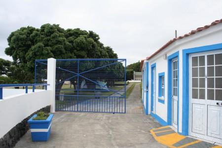 Parque de Campismo da Urzelina acolhe cada vez mais turistas estrangeiros (c/áudio)