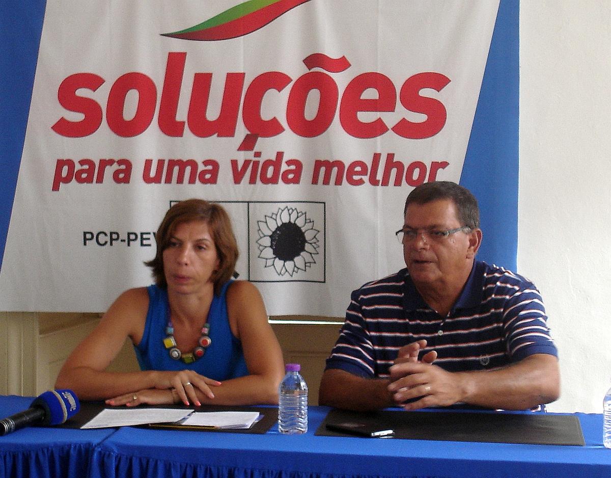 Atividades ligadas ao Mar é chave essencial para o crescimento económico, assegura Paula Decq Mota