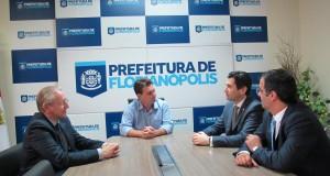 'Espaço Açores' em Florianópolis vai divulgar legado açoriano e realidade da Região no sul do Brasil, afirma Rodrigo Oliveira