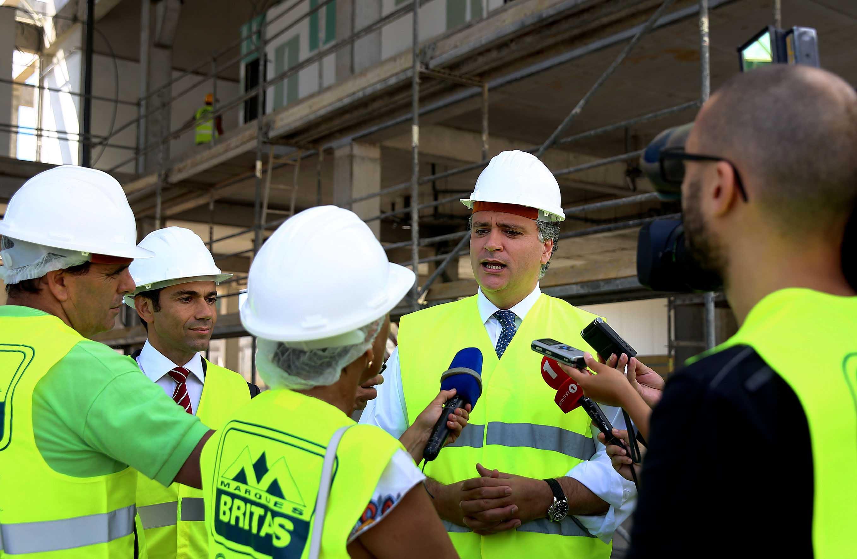 Vasco Cordeiro satisfeito com redução constante da taxa de desemprego nos Açores