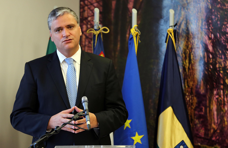 """Vasco Cordeiro afirma que parceria com instituições na área social é a """"grande força"""" da solidariedade nos Açores"""