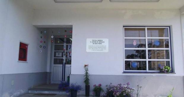 Abaixo-assinado em defesa da Educadora do Instituto de Sta Catarina com 33 assinaturas de Encarregados de Educação