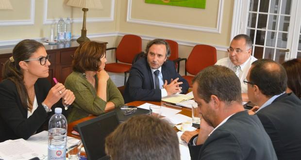 Vítor Fraga assegura que alterações ao regime de inspeções de veículos terão em conta as especificidades regionais