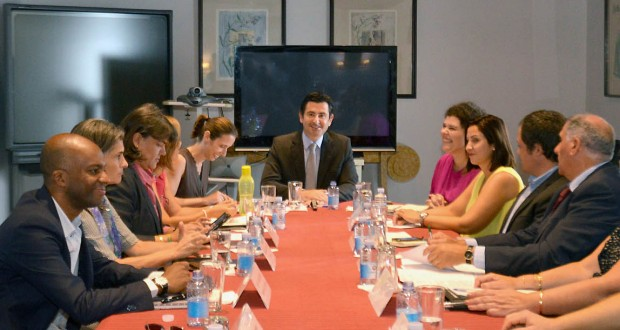 Rodrigo Oliveira destaca recetividade dos Açorianos para acolher e integrar refugiados