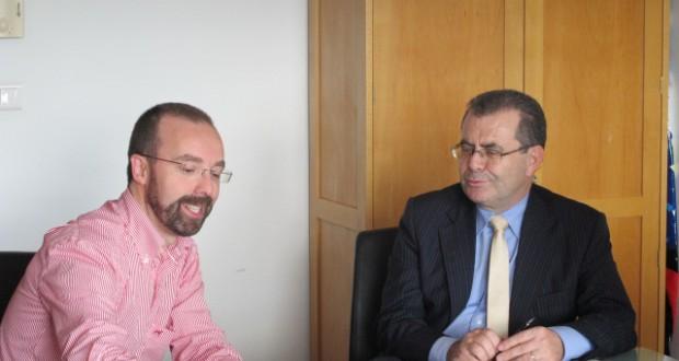 Governo dos Açores está a trabalhar diploma sobre Ação Social Escolar, revela Avelino Meneses