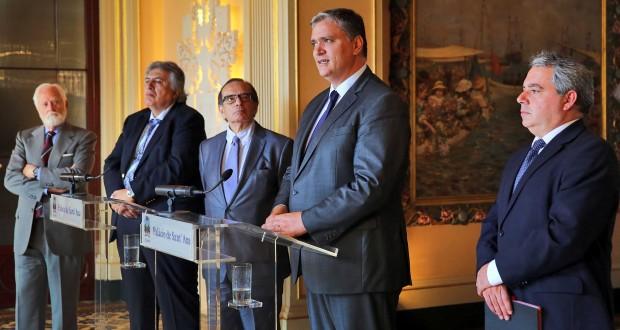 Vasco Cordeiro destaca capacidade crescente dos Açores para captar investimento externo