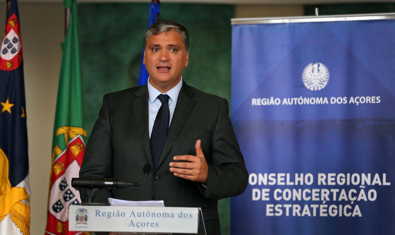 Vasco Cordeiro anuncia medidas específicas para apoiar agricultores dos Açores