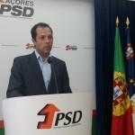 """Vasco Cordeiro foi """"indelicado e excessivo"""", critica Alexandre Gaudêncio"""