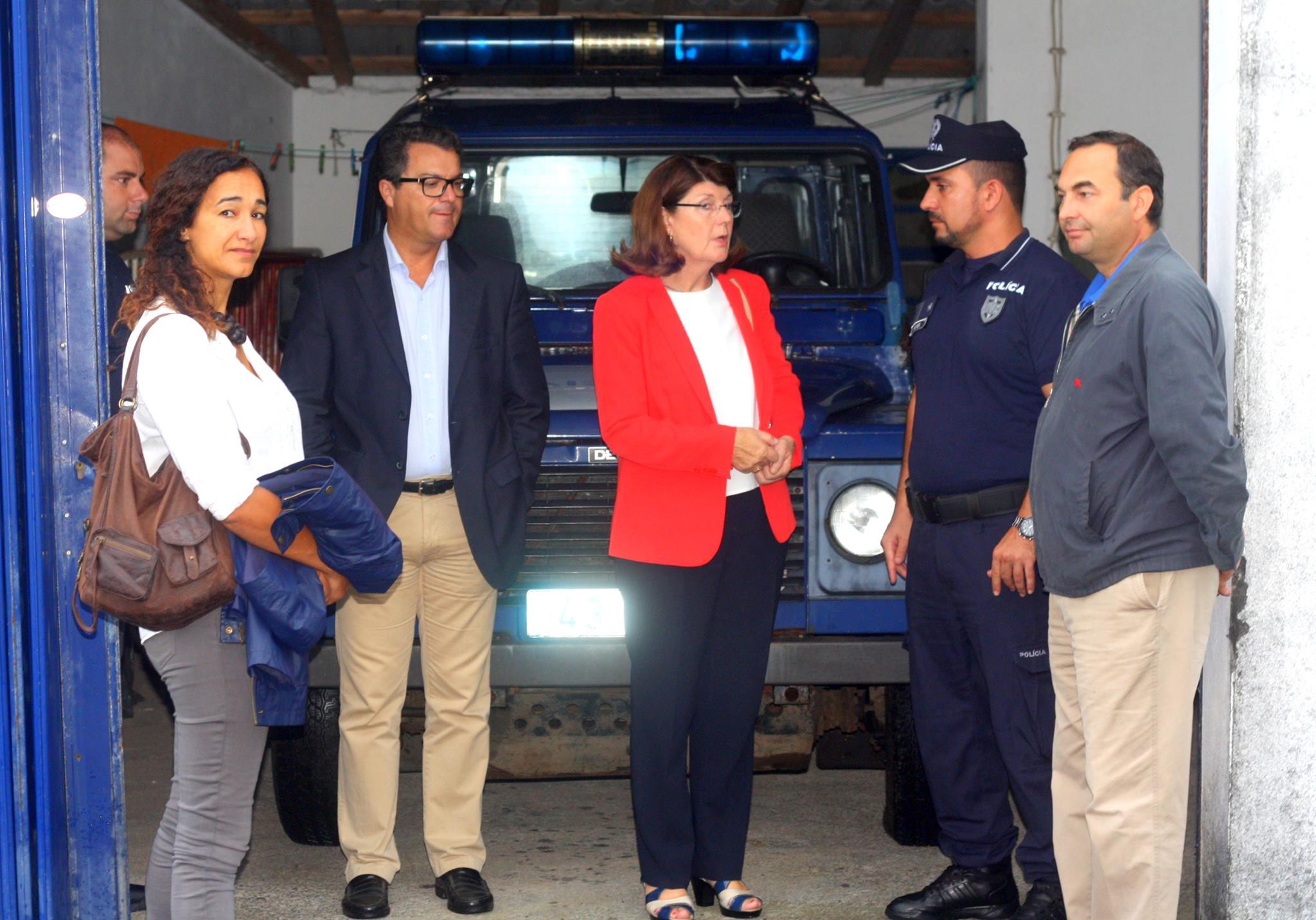 Governo de Passos Coelho deu mais boas notícias aos açorianos que o Governo Regional