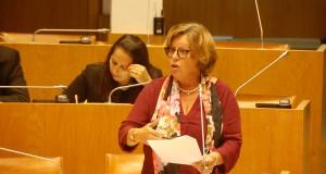 Serviço Regional de Saúde não está a ser capaz de dar resposta às necessidades dos utentes, considera Zuraida Soares