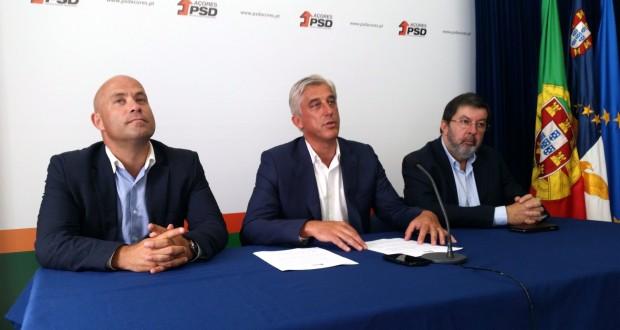 Duarte Freitas propõe Plano de Investimentos Participativo