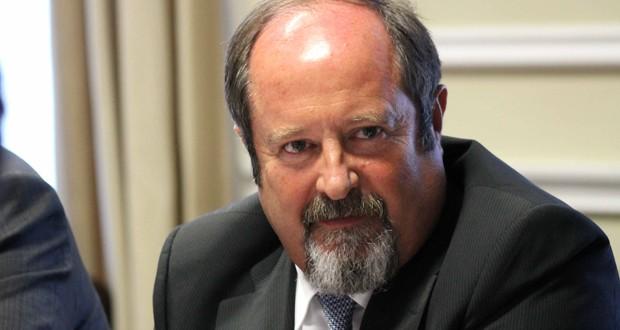 """""""O PSD/Açores insiste em olhar para as pessoas como números"""", lamentou José Contente"""