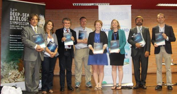 Para Serrão Santos aposta no estudo do mar profundo é essencial para os Açores