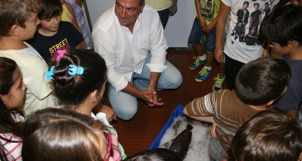 A pesca valoriza os Açores, afirma Diretor Regional