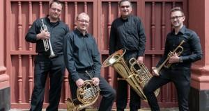 Concerto do Quarteto de Metais nas Lajes do Pico