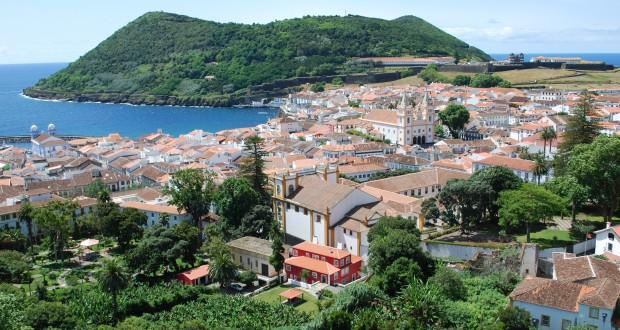 Governo dos Açores cria regime excecional de apoio às empresas afetadas pelas intempéries na Terceira