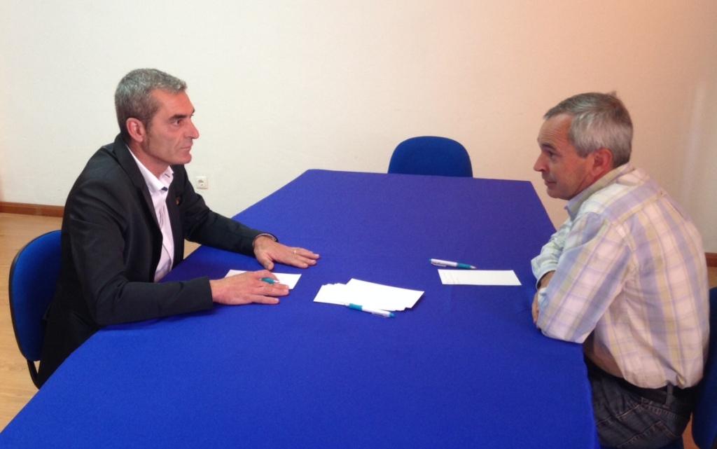Félix Rodrigues disponível para debate aprofundado sobre a Regionalização das forças de segurança nos Açores