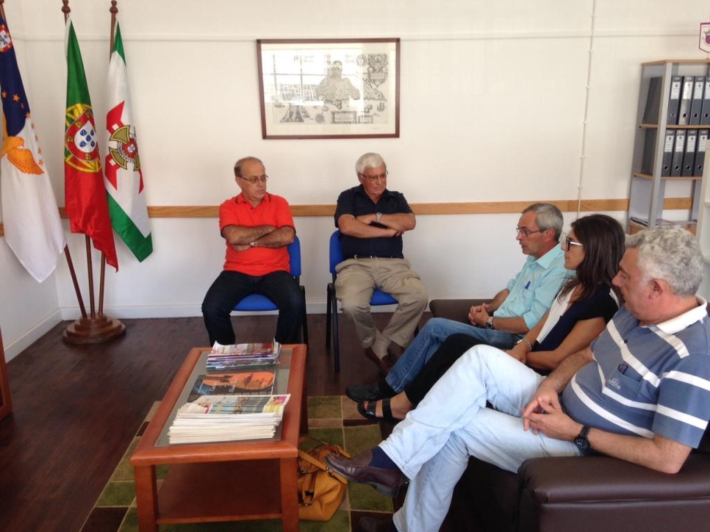 Estado tem obrigação de repor apoio social aos antigos combatentes, defende Félix Rodrigues