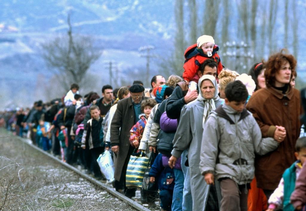 Governo Regional disponível para contribuir para uma solução de acolhimento de refugiados