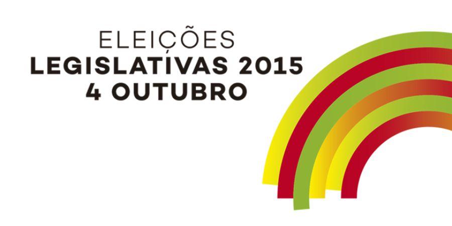 Legislativas 2015: Resultados de São Jorge apurados (c/gráficos)