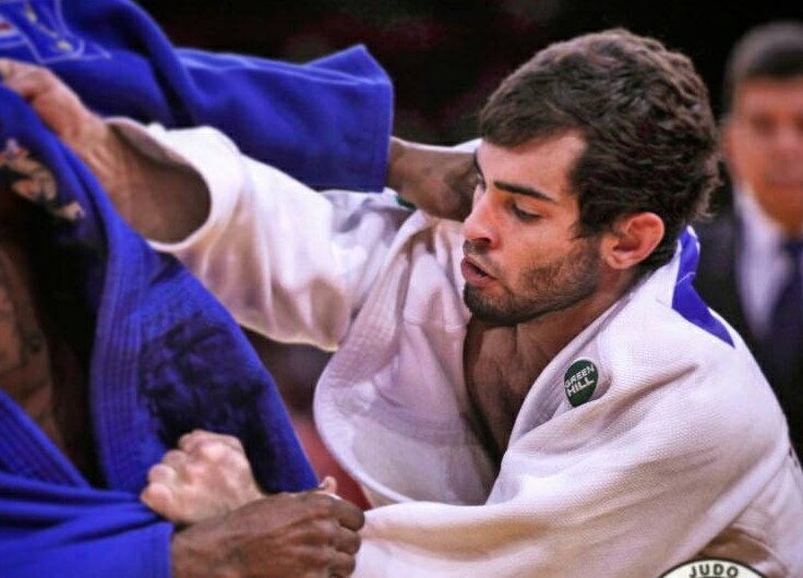 ALRAA aprova voto de congratulação pela conquista da medalha de bronze pelo judoca jorgense André Soares na Taça da Europa