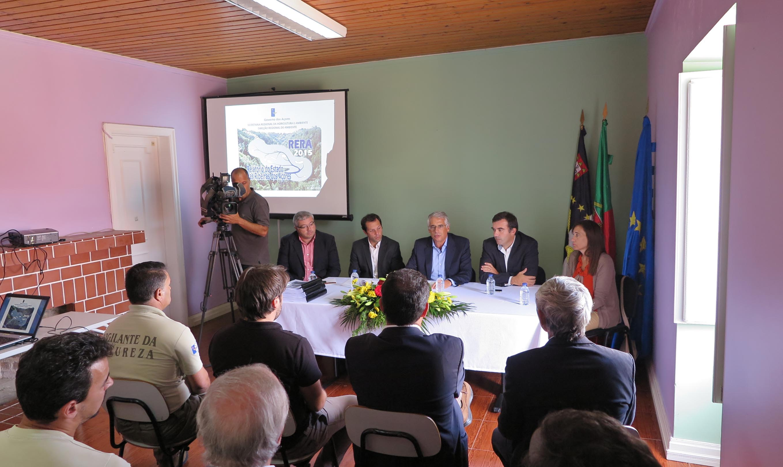 Governo dos Açores aumentou em 75% as verbas destinadas a intervenções nas ribeiras