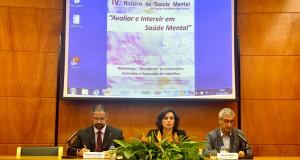 """Promoção da empregabilidade é """"determinante"""" para o sucesso das políticas de saúde mental, afirma Andreia Cardoso"""