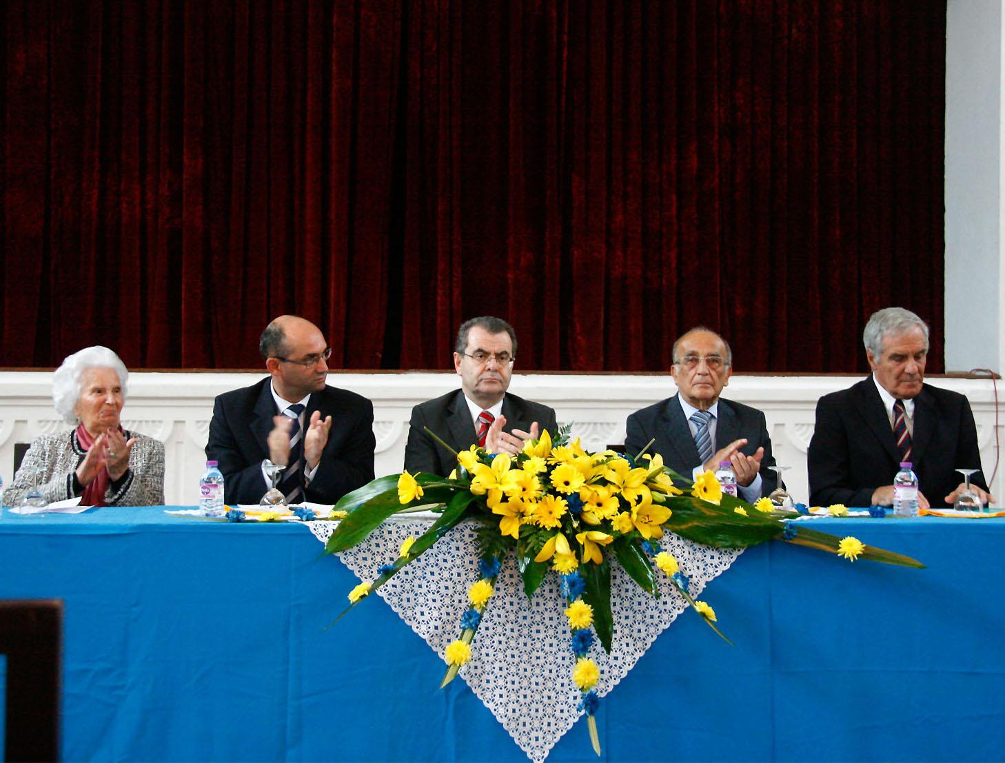 Avelino Meneses afirma que a globalização lança desafios às escolas