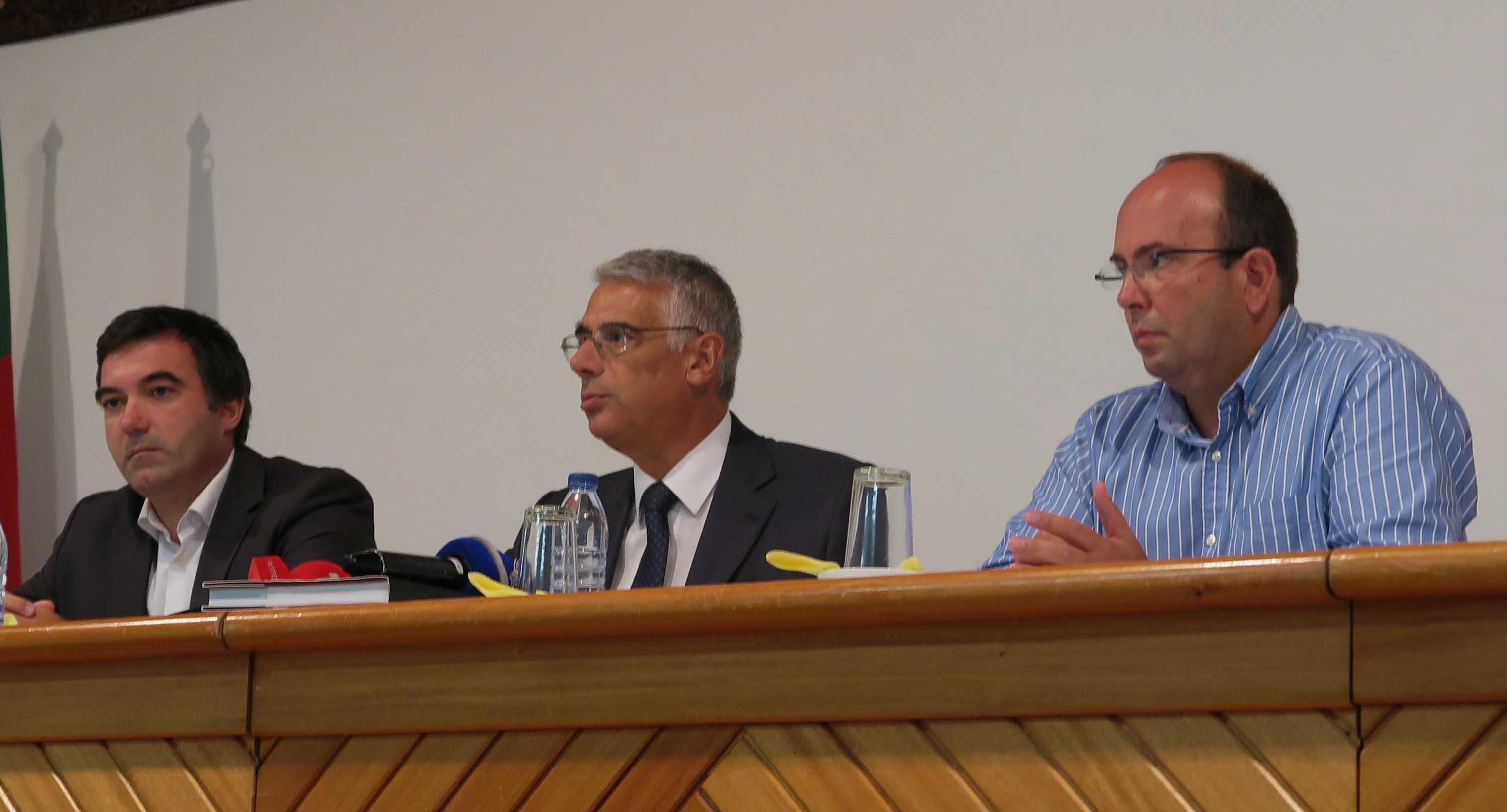 Apoios públicos potenciaram duplicação da área de vinha em produção no Pico, destaca Luís Neto Viveiros